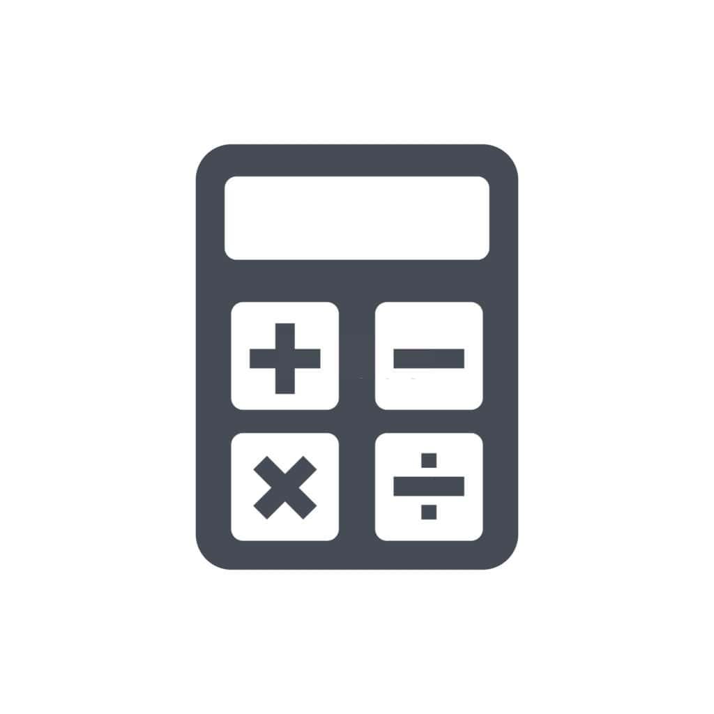 calculadora de ferrita WRC DELONG